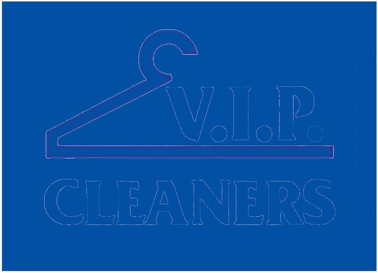 V.I.P. Dry Cleaners